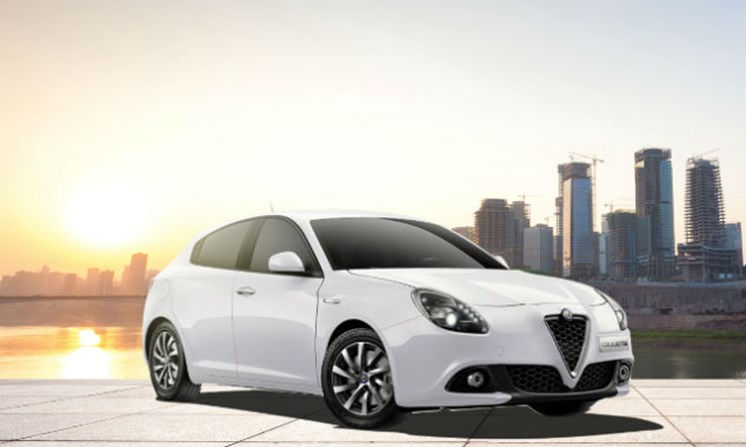 GIULIETTA BUSINESS